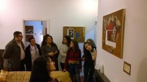 NINA con Sofia Maglione2